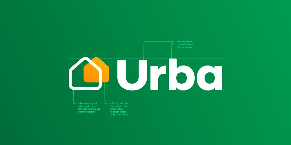 nova marca Urba